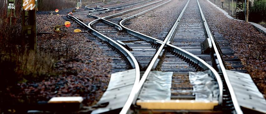 """""""Huvudregeln är att resor i förbundets regi ska ske med tåg, om inte det är billigare med flyg. Men i flygpriset måste en miljöaspekt komma till, menar motionärerna i avdelning 4. Foto: Tomas Nyberg"""