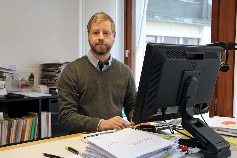 Peter Sjöstrand.