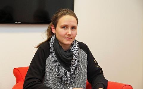 Elin Swartz