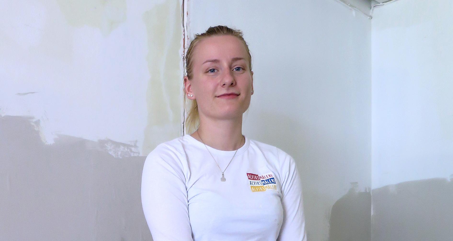 Nicole Tscher