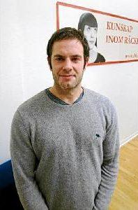 Christian Olofsson