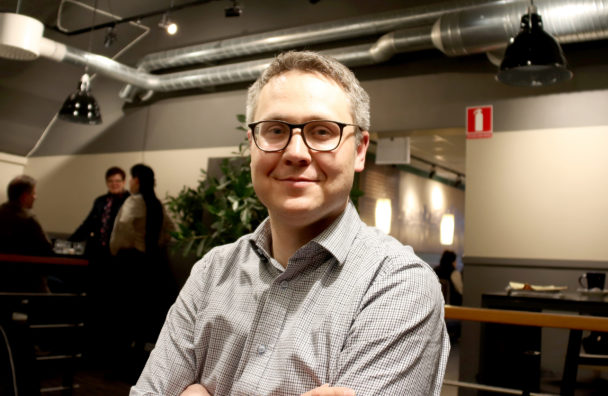 Johan Danielsson