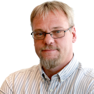 Jan-Olof Gustavsson
