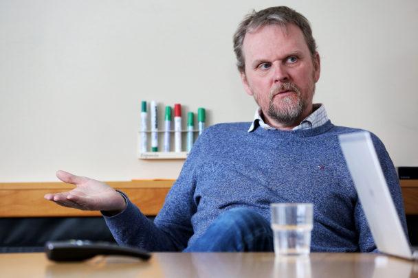 Urban Pettersson Elektrikerförbundet