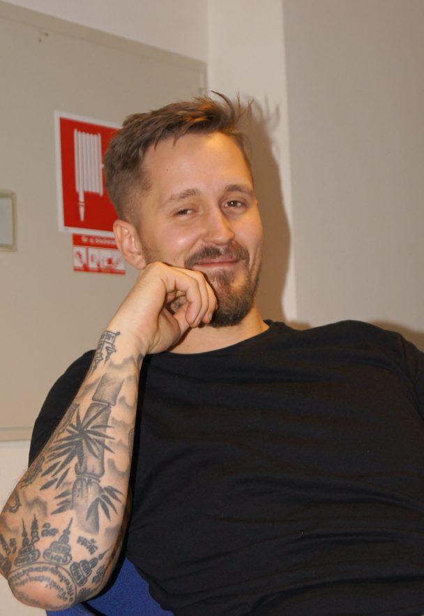 Jakob Nilson
