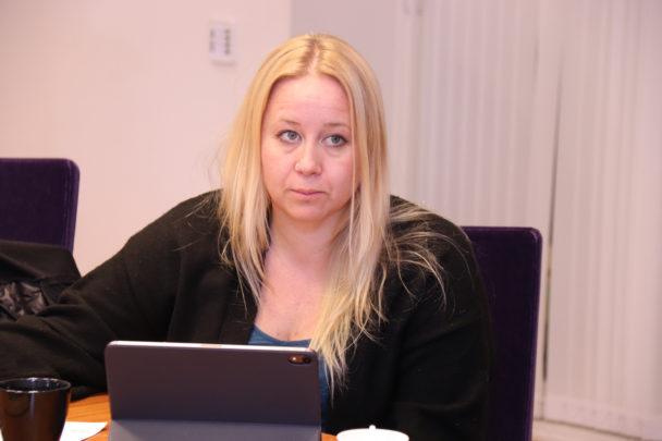 Linda Li Käld
