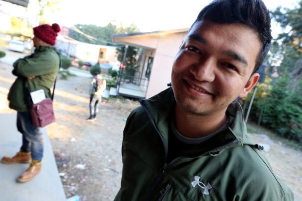 Vicram Gurung
