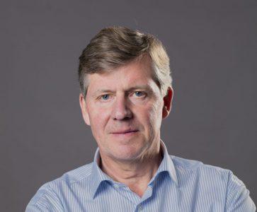 Göran Burenstam