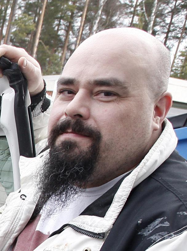 Johan Ryttare
