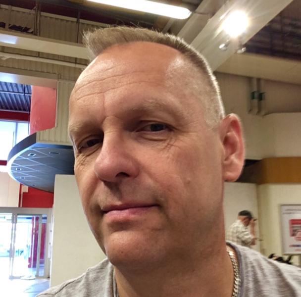 Tony Öberg