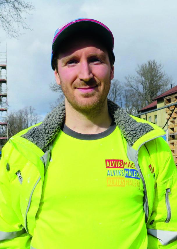 Tobias Lundblad