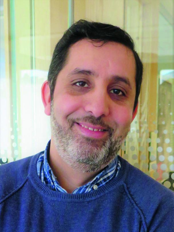Jamal Elmourabit