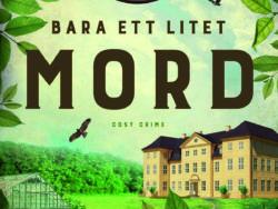 Bokens omslag, föreställande ett stort hus på en grön kulle