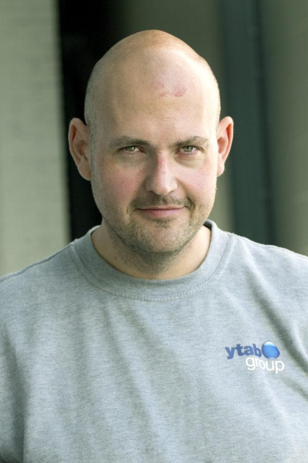 Martin Scherbel