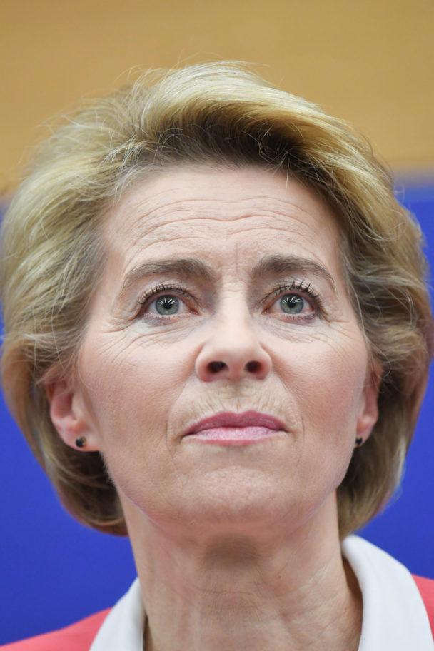 Ursula van der Leyen