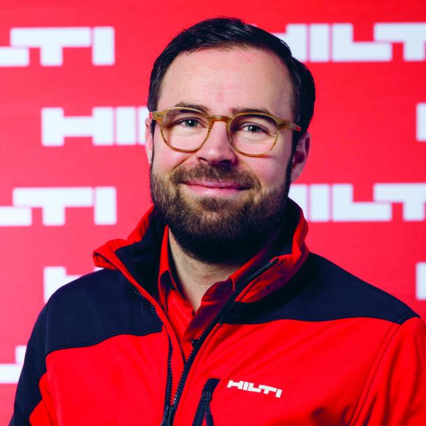Fabian Tenill