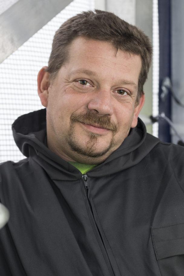 Artur Szajdzinski