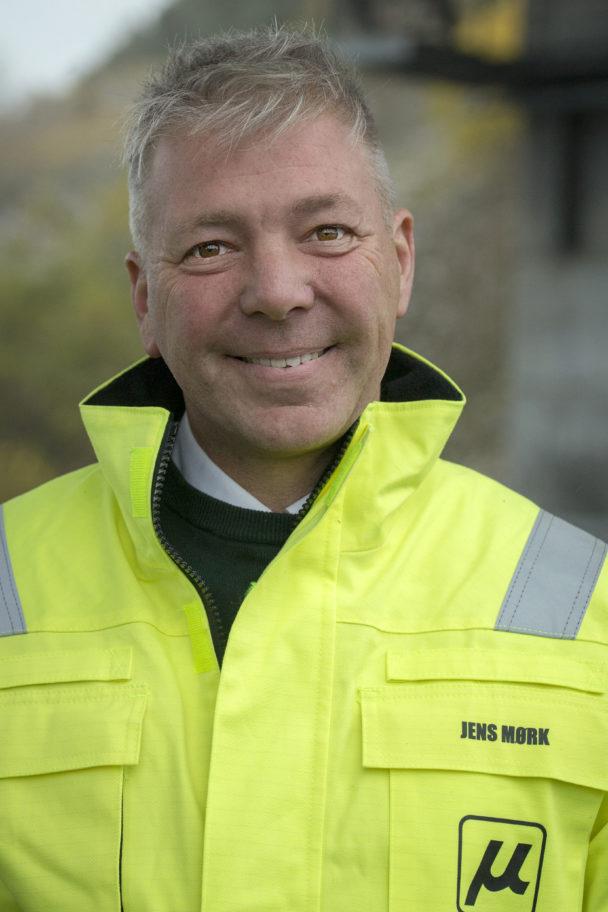 Jens Mörk