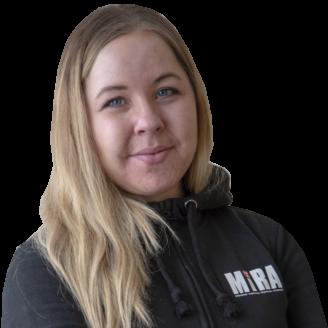 Jenny Störvold