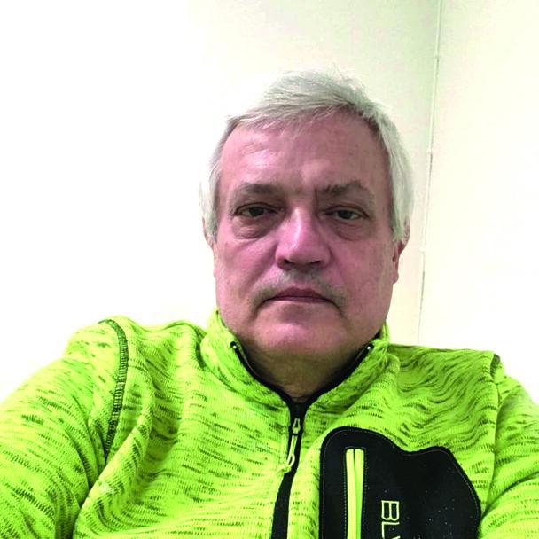 Björn Lerntoft
