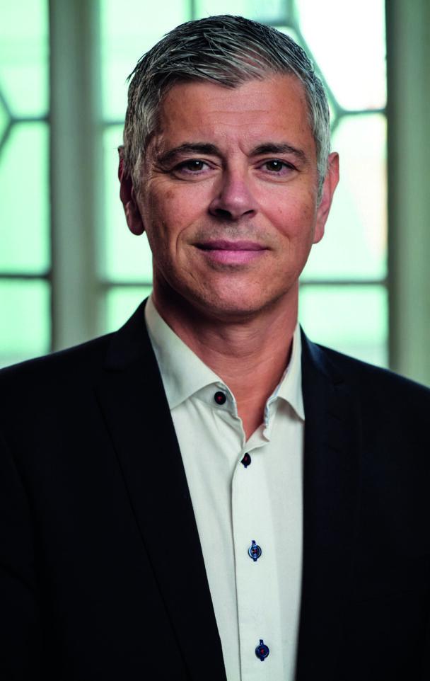 Daniel Nordvall