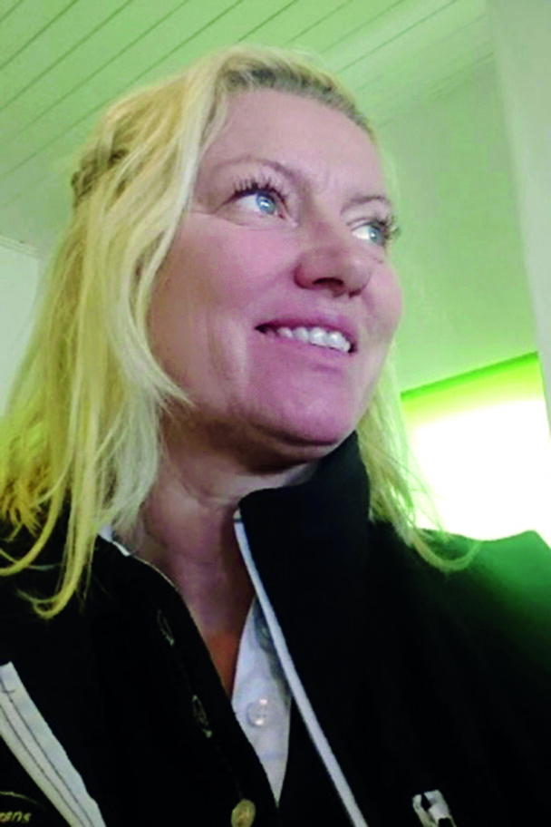 Anita De Marco