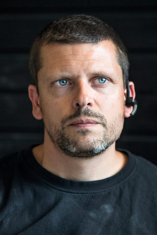 Jonas Svallvåg