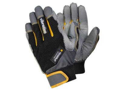 Två handskar