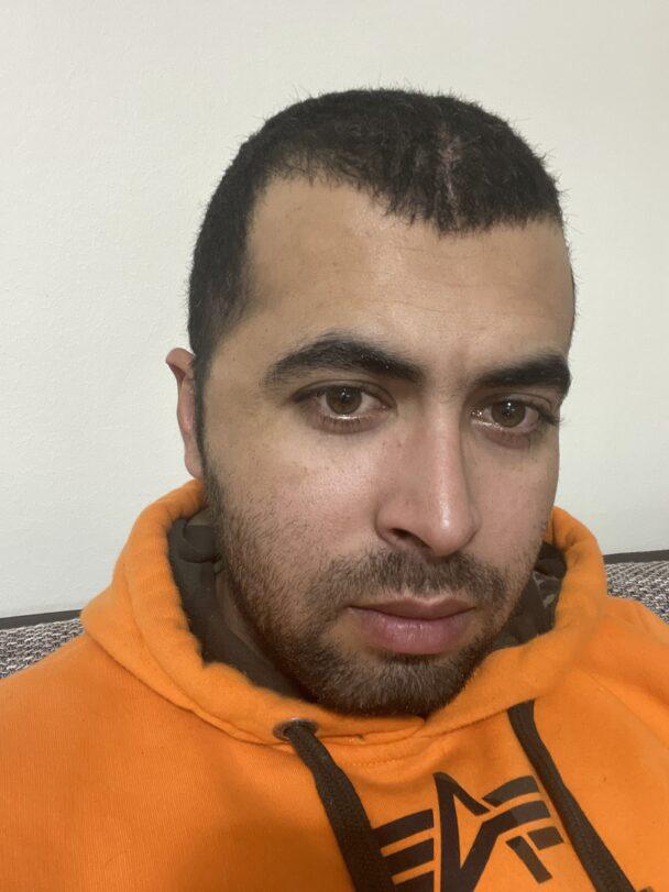 Mustafa Alahmad